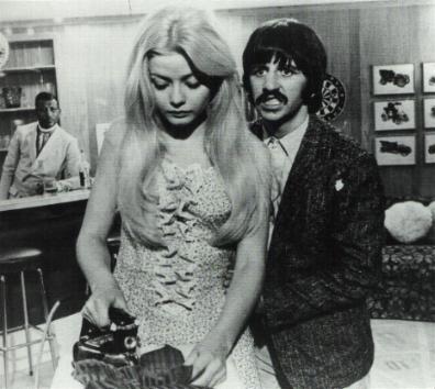 Ringo Starrs Biography